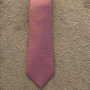 Brooks Brothers Golden Fleece tie